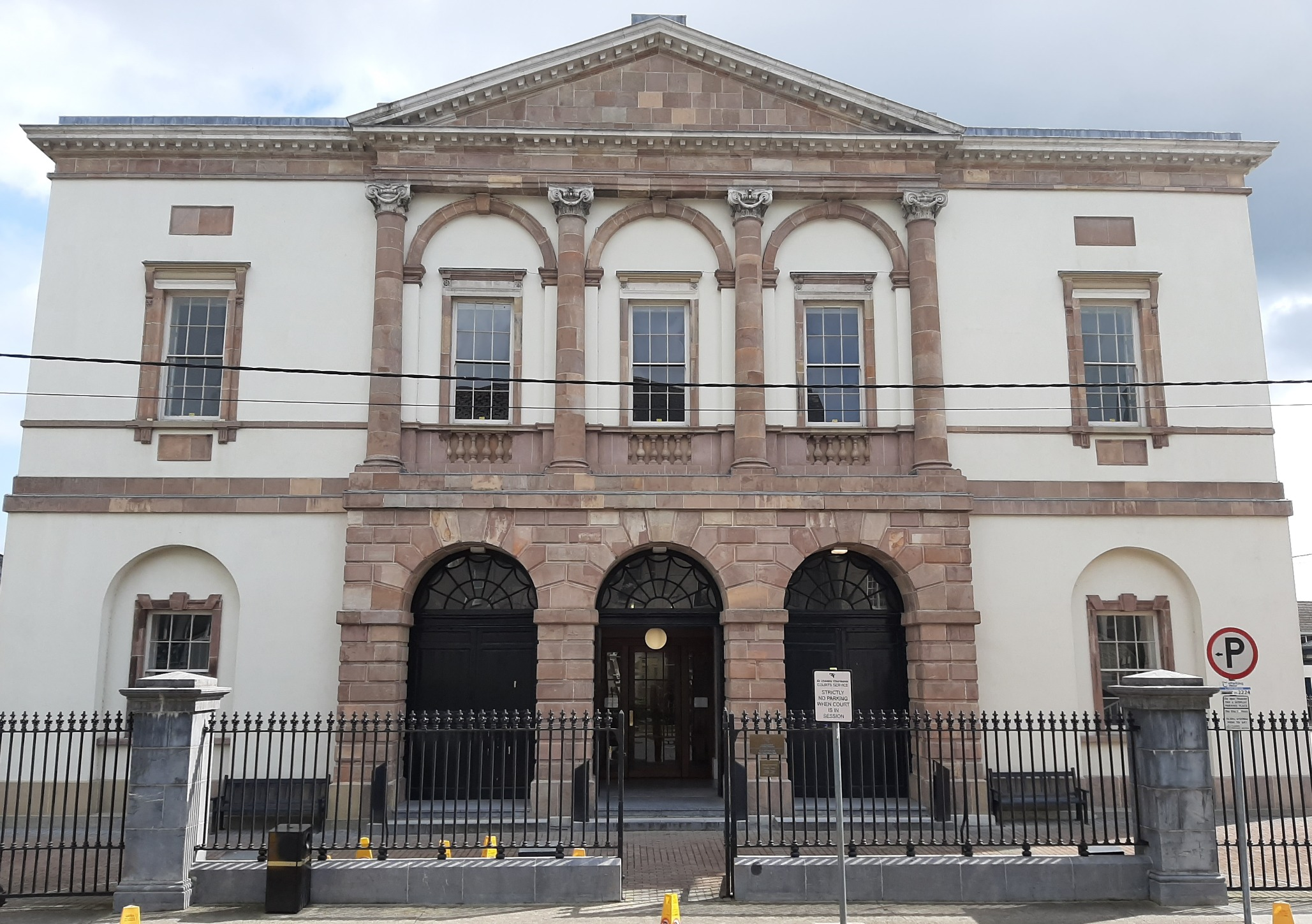 Clonmel Courthouse