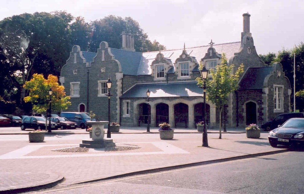 Athy Courthouse