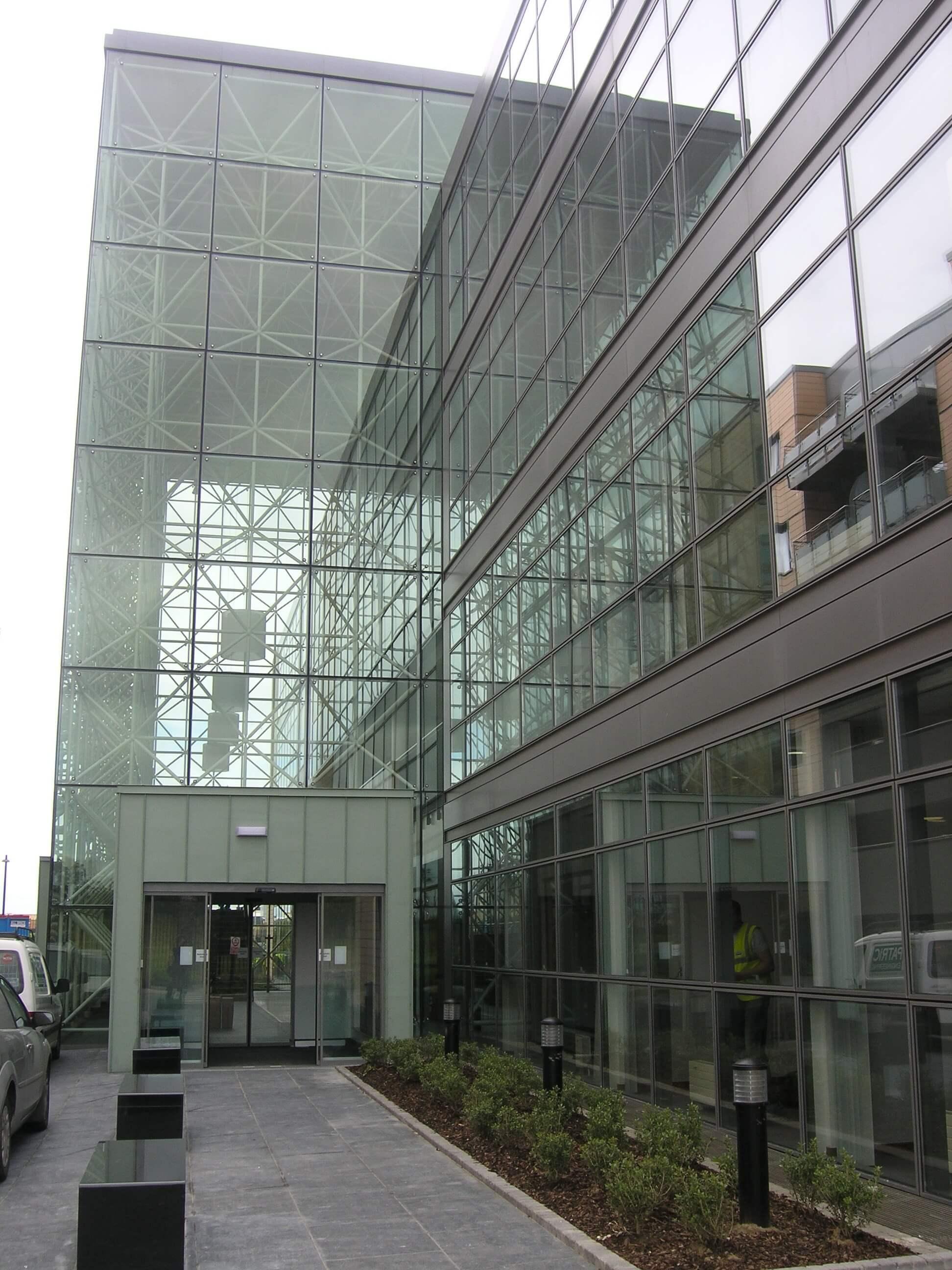 Blanchardstown Court Office