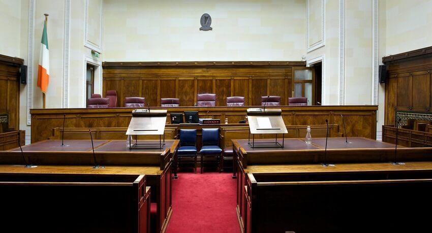 Supreme Court H-Short