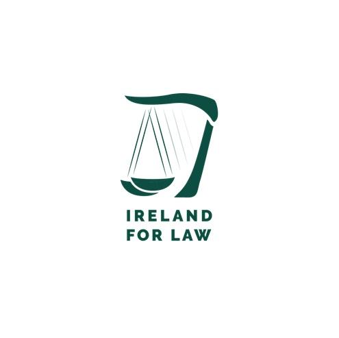 Ireland for Law logo