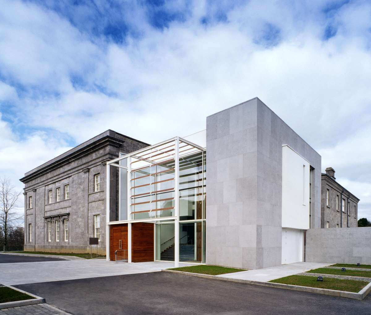 Tullamore Courthouse