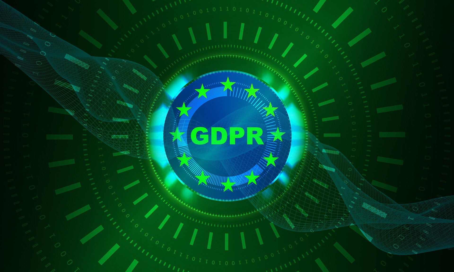 Data Protection and GDPR